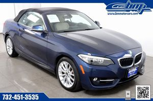 2016 BMW 2 Series for Sale in Rahway, NJ