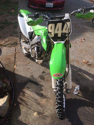 kx250f for Sale in Bonney Lake, WA