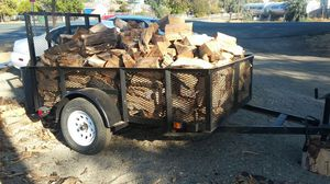 Firewood for Sale in Acampo, CA