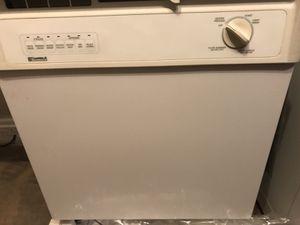 Kenmore dishwasher for Sale in Manassas, VA
