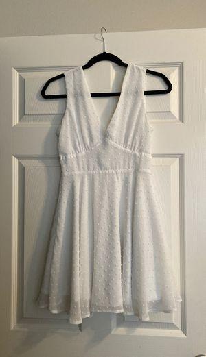 Windsor White Dress for Sale in Apollo Beach, FL