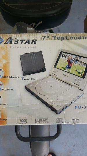 Portable DVD Player for Sale in Los Angeles, CA