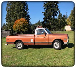 1971 Chevy C-20 for Sale in Kirkland, WA