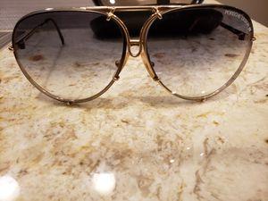 Porsche design Carrera sunglasses and extra lenses for Sale in Lawrenceville, GA