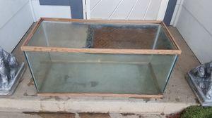 40 gallon breader reptile tank! for Sale in Fresno, CA
