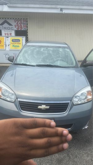 2007 Chevy Malibu for Sale in Seat Pleasant, MD