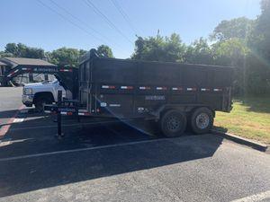 I drop off and you fill up all type of construction trash $300 load Necesitas una Traila llámame 10 la sq shingles for Sale in Arlington, TX