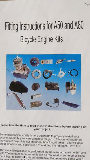 Motorbike kit for Sale in Chula Vista, CA