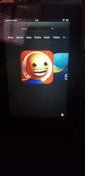 HD Kindle fire for Sale in Lancaster, PA
