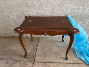 Game table for Sale in Fresno, CA