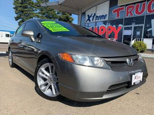 2008 Honda Civic Sdn for Sale in Woodburn, OR