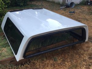 Camper shell for 1998 chevy S10 for Sale in Whittier, CA
