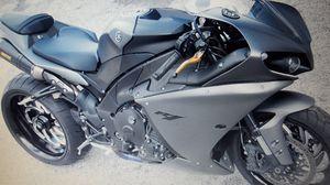 black2008 Yamaha r1 for Sale in Vestal, NY