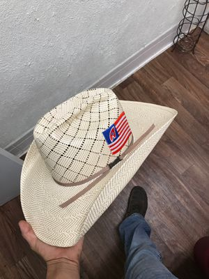 American hat , sombrero for Sale in Fort Worth, TX