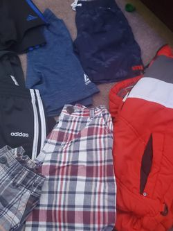 Lot Of Size 4t For Boys for Sale in Yakima,  WA
