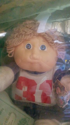1985 Cabbage Patch for Sale in Beaverton, OR
