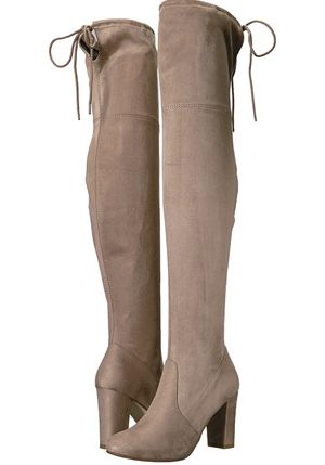 Women's Brinna Over The Over The Knee Boot for Sale in Smyrna, TN