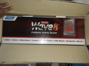 Wave 8 Cadillac safety heater for Sale in Bakersfield, CA