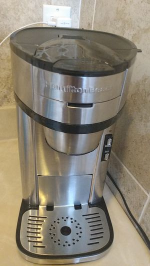 Coffee maker for Sale in Beaverton, OR