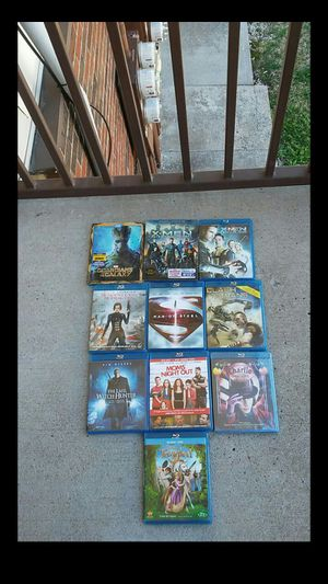 24 Blu-ray Movies for Sale in Nashville, TN