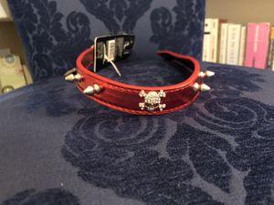 Lazy Bonez Large Collar for Sale in Bonner Springs, KS