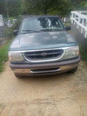 1996 ford Explorer for Sale in Atlanta, GA