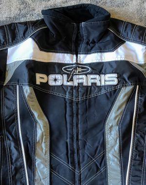 Polaris Jacket Motorcycle Sports XL for Sale in Huntington Beach, CA