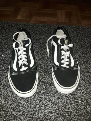 Vans shoes for Sale in Oxnard, CA