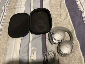 Bose qc35 for Sale in Tempe, AZ