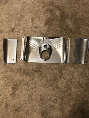 Harley-Davidson fork shield for Sale in North Chesterfield, VA