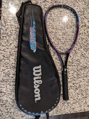 Wilson Sledgehammer tennis racket for Sale in Littleton, CO