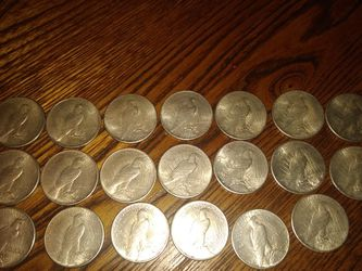 1921-1935 Silver Dollars for Sale in North Richland Hills,  TX