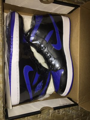 "Jordan 1s ""Royal Blue"" Size 8.5 for Sale in Huntington Park, CA"