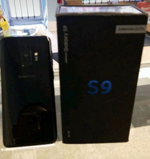 Galaxy S9 for Sale in Gassaway, WV