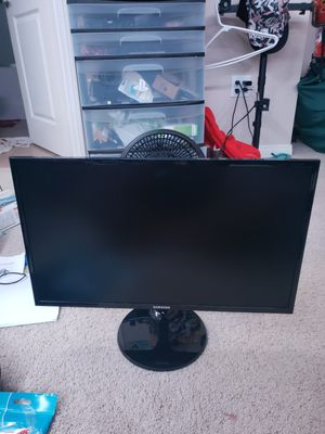 "Samsung 24"" Monitor for Sale in Irvine, CA"