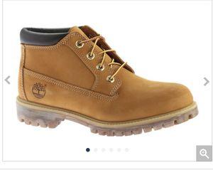 Timberland Premium Waterproof Chukka Boots size 11.5 Men's for Sale in Hyattsville, MD