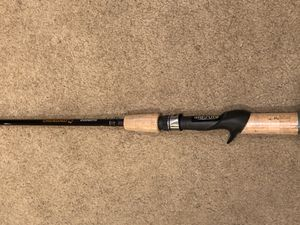 Shimano convergence baitcasting rod for Sale in Lakewood, CA
