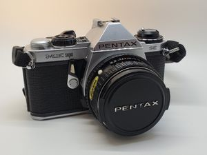 Pentax ME Super film camera for Sale in Redwood City, CA