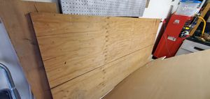 Free plywood panel for Sale in Federal Way, WA