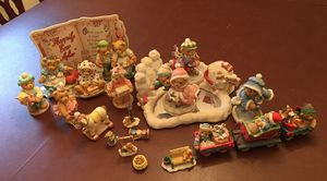 Cherished teddies for Sale in Banning, CA