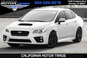 2017 Subaru WRX for Sale in Downey, CA