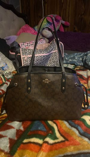 Coach Purse for Sale in Phoenix, AZ