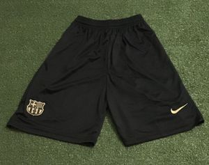 Barcelona Soccer Short .New.Black for Sale in Miami, FL