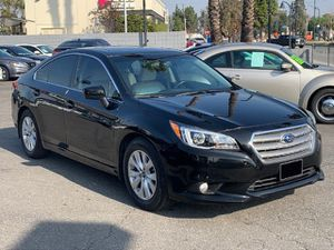 2016 Subaru Legacy 2.5i Premium AWD Sedan, Titulo Limpio Clean title, 2.5 Liter 4 Cylinder 175hp,backup camera, miles 81k, ⚠️ FINANCE AVAILABLE ⚠️ for Sale in Norwalk, CA