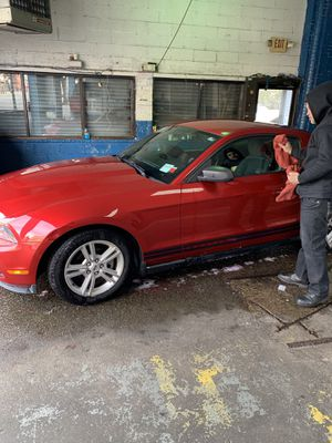 2010 Ford Mustang for Sale in New York, NY