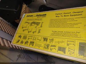 DJ equipment. for Sale in Chesapeake, VA