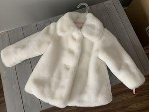 Faux fur baby coat/jacket for Sale in Kent, WA