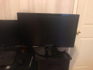"21"" Samsung computer monitor for Sale in Christiana, TN"