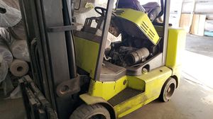 Clark forklift for Sale in Phoenix, AZ