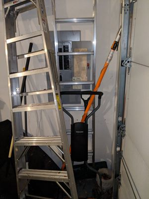 2 Ladders (80 inches by 1) for Sale in Fort Washington, MD